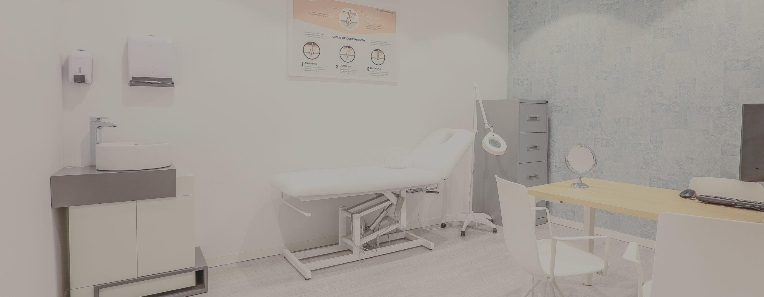 Centros Depilación Láser y Medicina Estética
