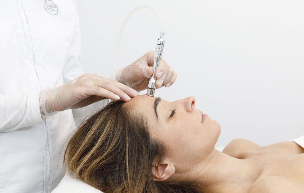 Eliminar las arrugas sin cirugía